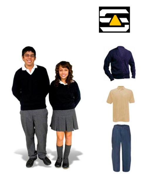 confección de uniformes